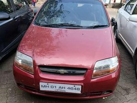 Used 2008 Chevrolet Aveo U VA MT for sale in Mumbai