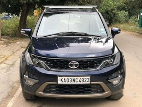 Tata Hexa 2018 AT for sale in Nagar
