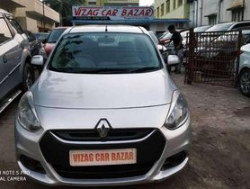 2013 Renault Scala Version RxL MT for sale in Visakhapatnam