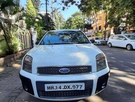 Used Ford Fusion AT for sale in Pune