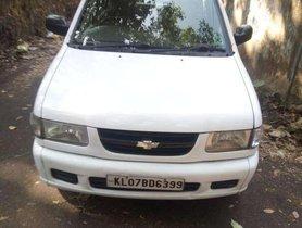 Used 2006 Chevrolet Tavera MT for sale in Kochi