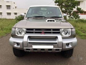 Used Mitsubishi Pajero SFX 2.8, 2011, Diesel AT for sale in Coimbatore