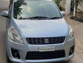 Used Maruti Suzuki Ertiga ZDI MT for sale in Coimbatore at low price