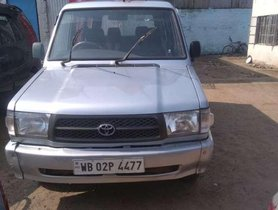 Used Toyota Qualis FS B2 2002 MT for sale in Barrackpore