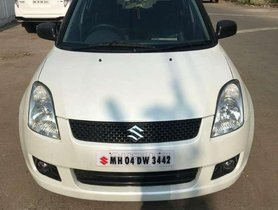 Used Maruti Suzuki Swift VXI MT for sale in Nashik at low price