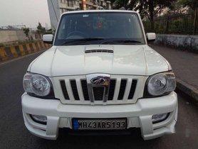 Mahindra Scorpio 2014 AT for sale in Mumbai