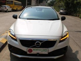 Volvo V40 Cross Country D3 Inscription 2018 AT for sale in Mumbai