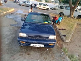 2000 Maruti Suzuki 800 MT for sale in Bhopal