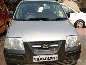 Hyundai Santro Xing XO eRLX - Euro III, 2005, Petrol MT for sale in Mumbai
