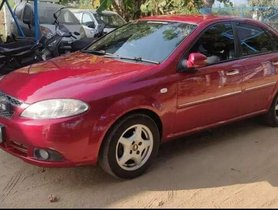 Used 2011 Chevrolet Optra Magnum MT for sale in Coimbatore