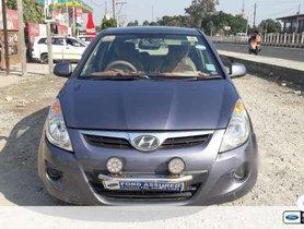 Used Hyundai i20 2011 MT for sale in Siliguri