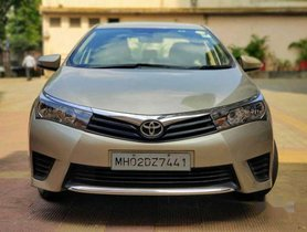Used Toyota Corolla Altis 1.8 G MT for sale in Thane at low price