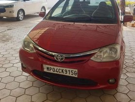 Used Toyota Etios MT for sale in Chhindwara