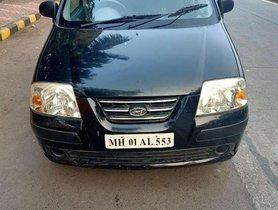 Hyundai Santro Xing GLS, 2009, Petrol MT for sale in Mumbai