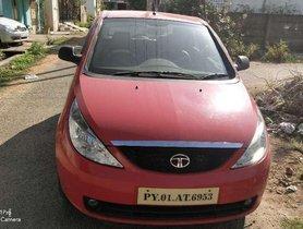 Used 2009 Tata Vista MT for sale in Pondicherry