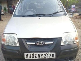2007 Hyundai Santro Xing XL MT for sale in Mumbai