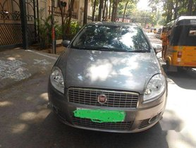 2009 Fiat Linea Emotion MT for sale in Chennai