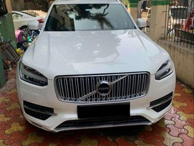 Volvo XC90 D5 AWD, 2016, Diesel AT for sale in Kharghar