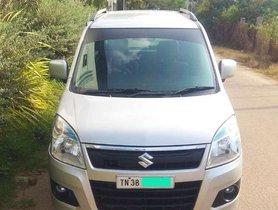 Used 2015 Maruti Suzuki Wagon R MT for sale in Coimbatore