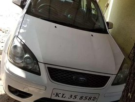 Used Ford Fiesta MT for sale in Thiruvananthapuram at low price