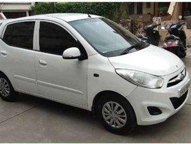Hyundai I10 Sportz 1.2, 2014, Petrol MT for sale in Ahmedabad