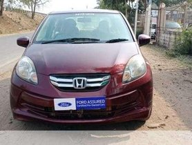 Used Honda Amaze MT for sale in Kolhapur at low price
