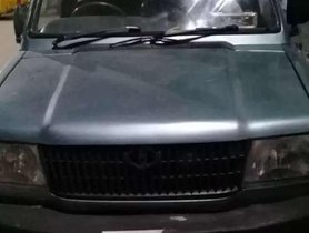 Used 2000 Toyota Qualis MT for sale in Hyderabad