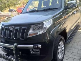 Used Mahindra TUV300 MT for sale in Palakkad