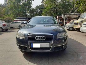 Used 2007 Audi A6 AT for sale in Thane