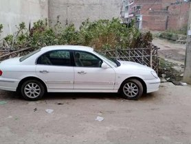 Used Hyundai Sonata GOLD 2004 MT for sale in Lucknow