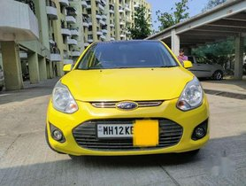Used Ford Figo MT for sale in Pune  at low price