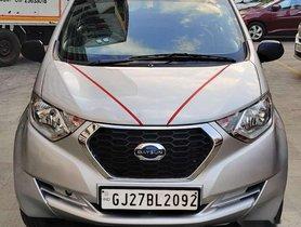2017 Datsun Redi-GO S MT for sale in Ahmedabad