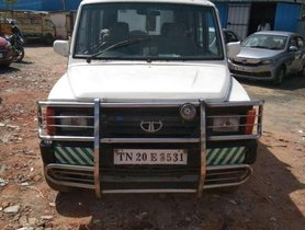 Used 2001 Tata Sumo MT for sale in Chennai
