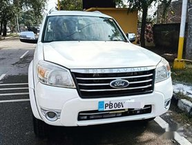 Used Ford Endeavour MT for sale in Ludhiana at low price
