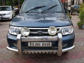 Tata Safari 4x2 VX DiCOR 2.2 VTT, 2010, Diesel MT for sale in Kolkata
