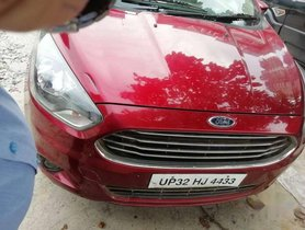 Used 2016 Ford Aspire MT for sale in Lucknow