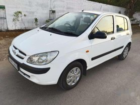 Used Hyundai Getz 1.1 GLE MT for sale in Surat