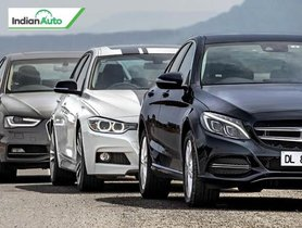 Top 6 Premium Cars Below 50 Lakh In India