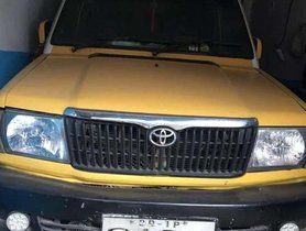 Used 2003 Toyota Qualis MT for sale in Patna