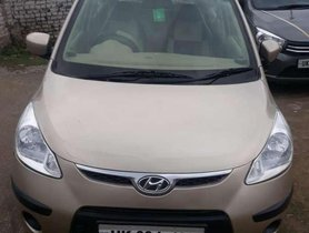 Used Hyundai i10 MT for sale in Haridwar