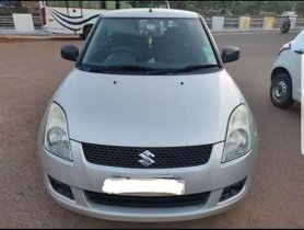 Used Maruti Suzuki Swift VXI 2009 MT for sale in Goa