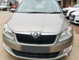 Used Skoda Rapid MT for sale in Raipur at low price