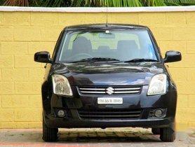 Used 2010 Maruti Suzuki Swift Dzire MT for sale in Coimbatore