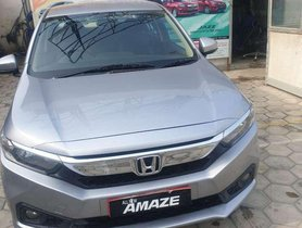 Used Honda Amaze VX i DTEC 2018 MT for sale in Amritsar