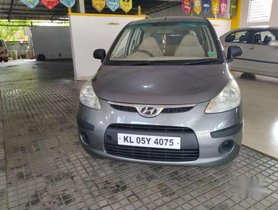 Hyundai i10 Era 2007 MT for sale in Kottayam