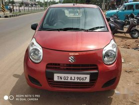 Used Maruti Suzuki A-Star Vxi, 2009, Petrol MT for sale in Tirunelveli