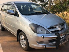 Used Toyota Innova MT for sale in Erode at low price