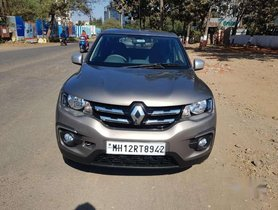 Used Renault KWID 2019 AT for sale in Nashik