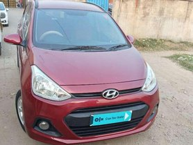 Used Hyundai i10 Asta 1.2 2015 MT for sale in Jamshedpur