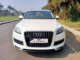 Used Audi Q7 AT for sale in Mumbai